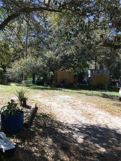 Residential Lots & Land For Sale: 4006 N 37th Street