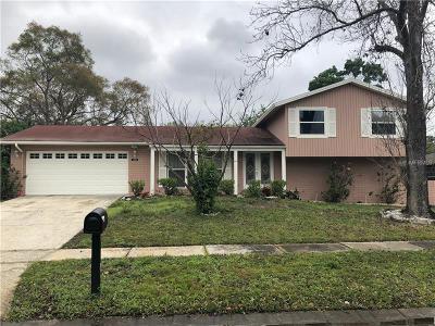 Single Family Home For Sale: 4308 Woodlark Drive