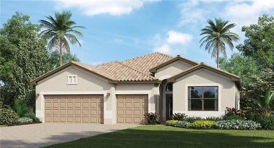 Bradenton Single Family Home For Sale: 14221 Florida Rosemary Drive