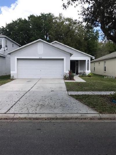 Single Family Home For Sale: 18173 Portside Street