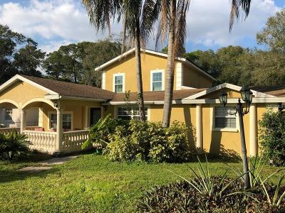 Single Family Home For Sale: 9007 W Hamilton Avenue