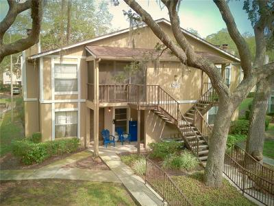 Tampa Condo For Sale: 14325 Hanging Moss Circle #102