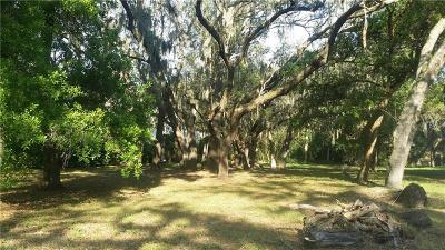 Tampa Residential Lots & Land For Sale: Linda Drive