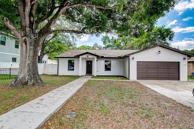 Tampa Single Family Home For Sale: 4204 W Estrella Street