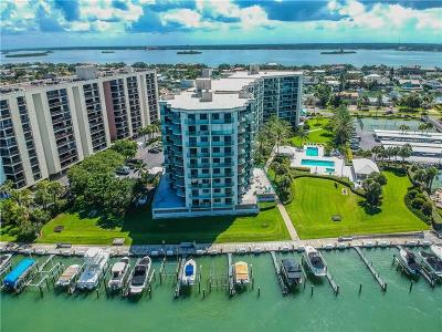 Clearwater Condo For Sale: 670 Island Way #300