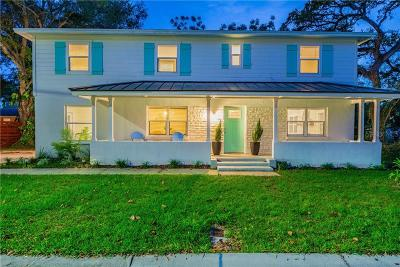 Dunedin Single Family Home For Sale: 353 Jackson Street