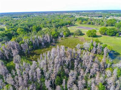 Lakeland Residential Lots & Land For Sale: 7378 Dove Meadow Trail