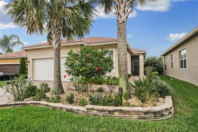Wimauma Single Family Home For Sale: 5103 Shady Stone Pl