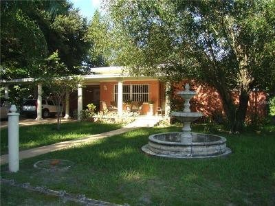 Tampa Single Family Home For Sale: 7810 N Thatcher Avenue