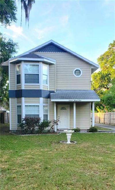 Deland Single Family Home For Sale: 435 W Hogle Avenue