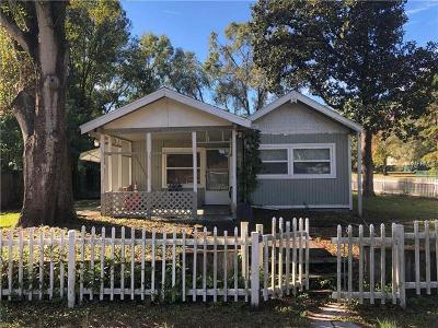 Tampa Single Family Home For Sale: 6412 N Packwood Avenue