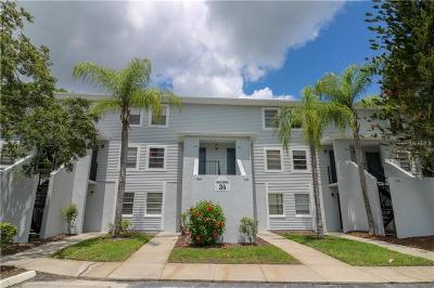 Tampa Condo For Sale: 7104 Waterside Drive #102