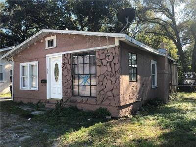 Single Family Home For Sale: 116 W Sligh Avenue