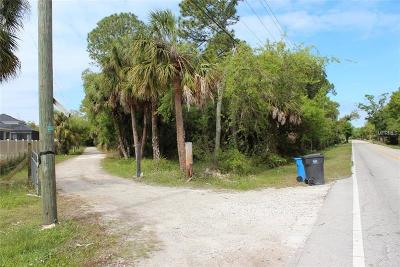 Tampa Residential Lots & Land For Sale: 12320/12310 Memorial Highway
