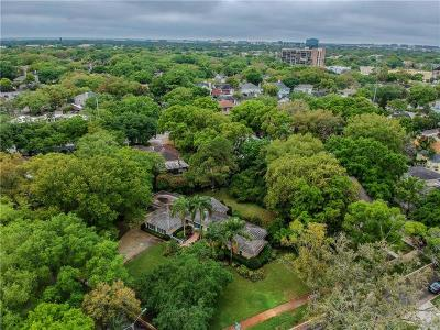 Residential Lots & Land For Sale: 2901 W Parkland Boulevard