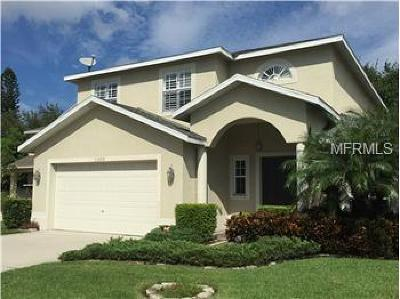 Largo Single Family Home For Sale: 11855 77th Court