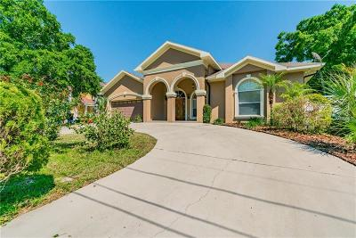 Tampa Single Family Home For Sale: 4425 Waltham Drive