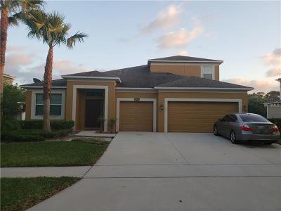 Auburndale Single Family Home For Sale: 312 Magneta Loop