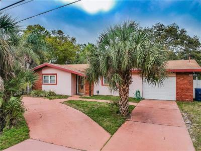 Largo Single Family Home For Sale: 1772 Indian Rocks Road