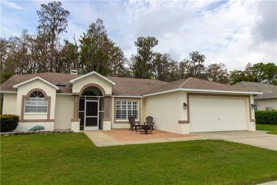 New Port Richey Single Family Home For Sale: 5051 Musselshell Drive