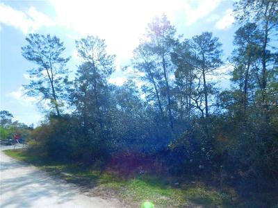 New Port Richey Residential Lots & Land For Sale: Valimar Road