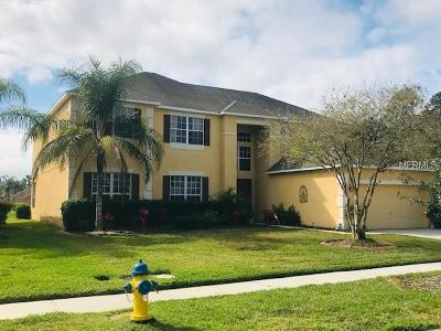 Wesley Chapel Single Family Home For Sale: 3252 Evening Breeze Loop