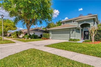 Land O Lakes Single Family Home For Sale: 7746 Citrus Blossom Drive