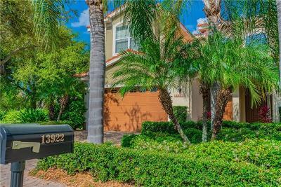 Tampa, Clearwater, Largo, Seminole, St Petersburg, St. Petersburg, Tierra Verde Rental For Rent: 13920 Clubhouse Drive