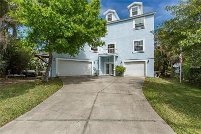 Pasco County Single Family Home For Sale: 5531 Tropic Drive