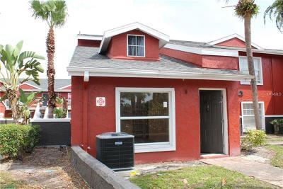 Tampa Condo For Sale: 8511 Lincoln Cove Drive #102A