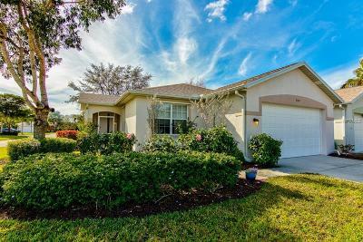 Bonita Springs Single Family Home For Sale: 9343 Lake Abby Lane