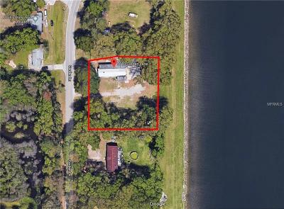 Tampa Residential Lots & Land For Sale: 5015 Garden Lane