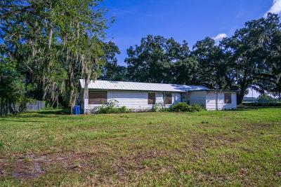 Tampa Residential Lots & Land For Sale: 5013 Garden Lane