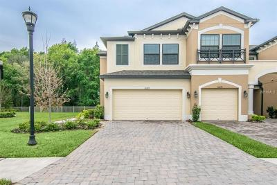 Wesley Chapel Townhouse For Sale: 30289 Southwell Lane