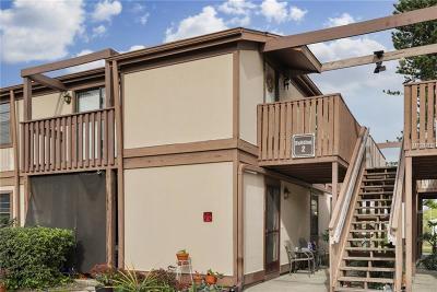 Bradenton Condo For Sale: 5026 Water Oak Drive #207