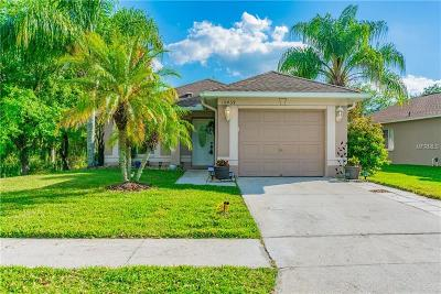 Tampa Single Family Home For Sale: 10439 Isleworth Avenue