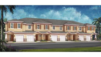 Oldsmar Townhouse For Sale: 1306 Syrah Drive