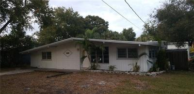 Tampa Single Family Home For Sale: 4719 W Wisconsin Avenue