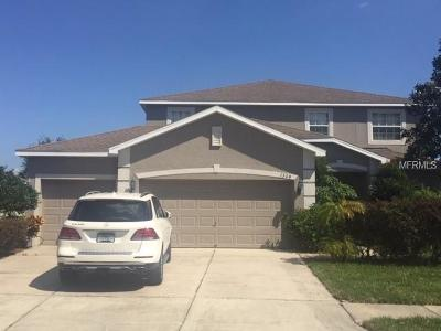 Holiday Single Family Home For Sale: 1308 Blue Marlin