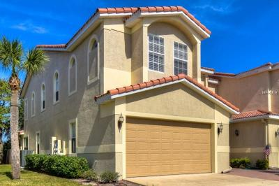Townhouse For Sale: 10409 La Mirage Court