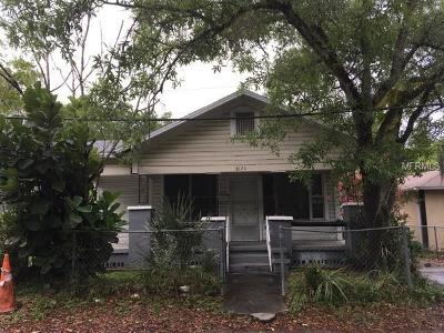 Hernando County, Hillsborough County, Pasco County, Pinellas County Rental For Rent: 3620 N 25th Street