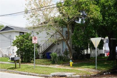 Tampa Multi Family Home For Sale: 7004 S Kissimmee Street #AD
