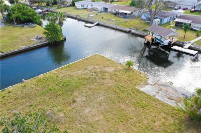 Hudson Residential Lots & Land For Sale: 6732 Puffin Lane