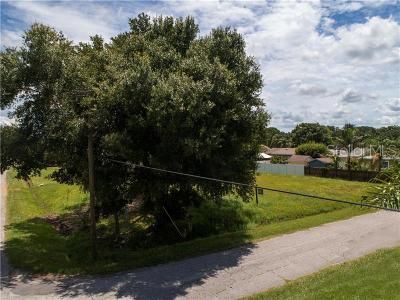Ruskin Residential Lots & Land For Sale: 1009 Circle