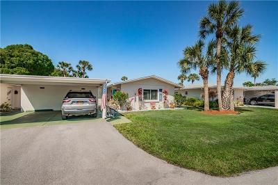 Sarasota Villa For Sale: 43 Strathmore Boulevard #VILLA4
