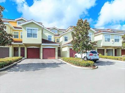 Sarasota Townhouse For Sale: 4990 Baraldi Circle #21-207