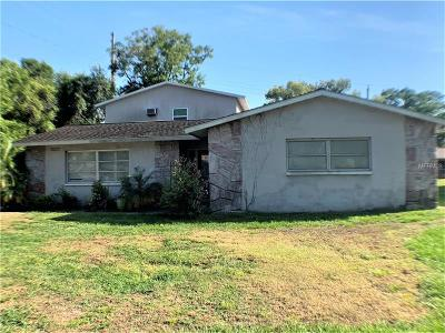 Clearwater Single Family Home For Sale: 3077 Merrill Avenue