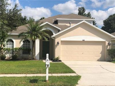 Wesley Chapel Single Family Home For Sale: 4900 Windingbrook Trail