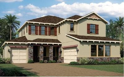 Winter Springs FL Single Family Home For Sale: $517,640