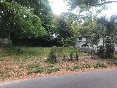 Tampa FL Residential Lots & Land For Sale: $74,900